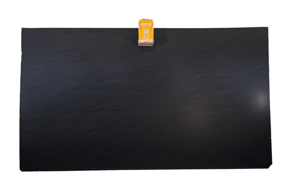 Carbon Grey - Lederoptik